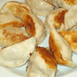 Potstickers Coming to Ui-Cha! Menu