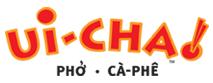 Ui-Cha! Phở and Cà-Phê